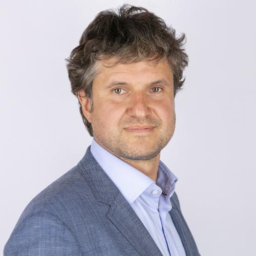 ANDREW VASKO - Bancaforte Live Banking