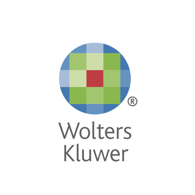 Supervision, Risks & Profitability WOLTERS KLUWER FRR Logo