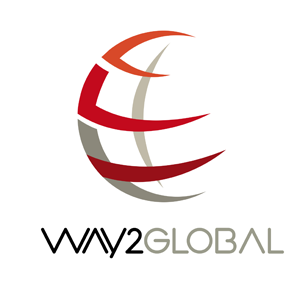 Il Salone dei Pagamenti Way2Global  Logo