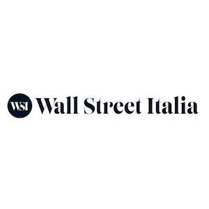 #ilCliente Wall Strett Italia Logo