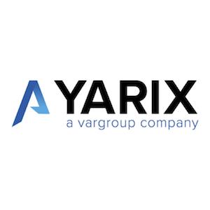 Banche e Sicurezza YARIX Logo