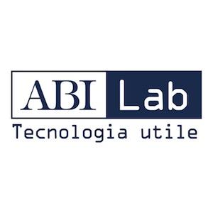 Banche e Sicurezza ABI Lab Logo