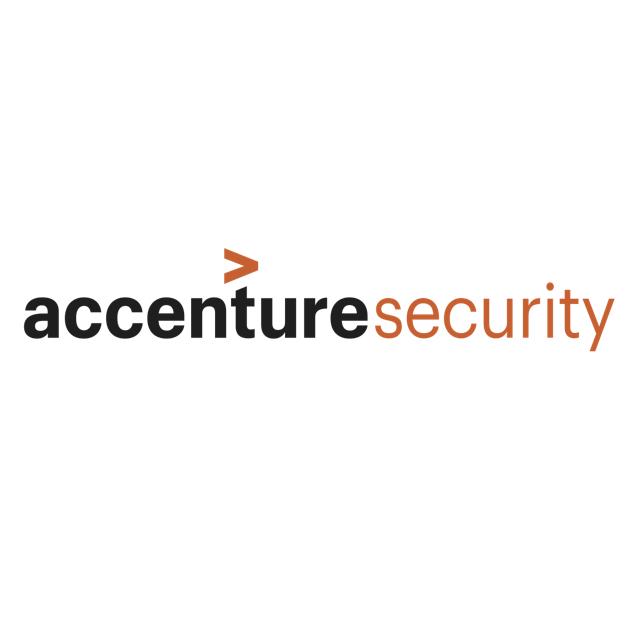 Banche e Sicurezza Accenture Logo