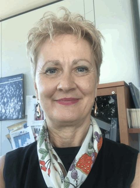ANNA FREDELLA - #ilCliente