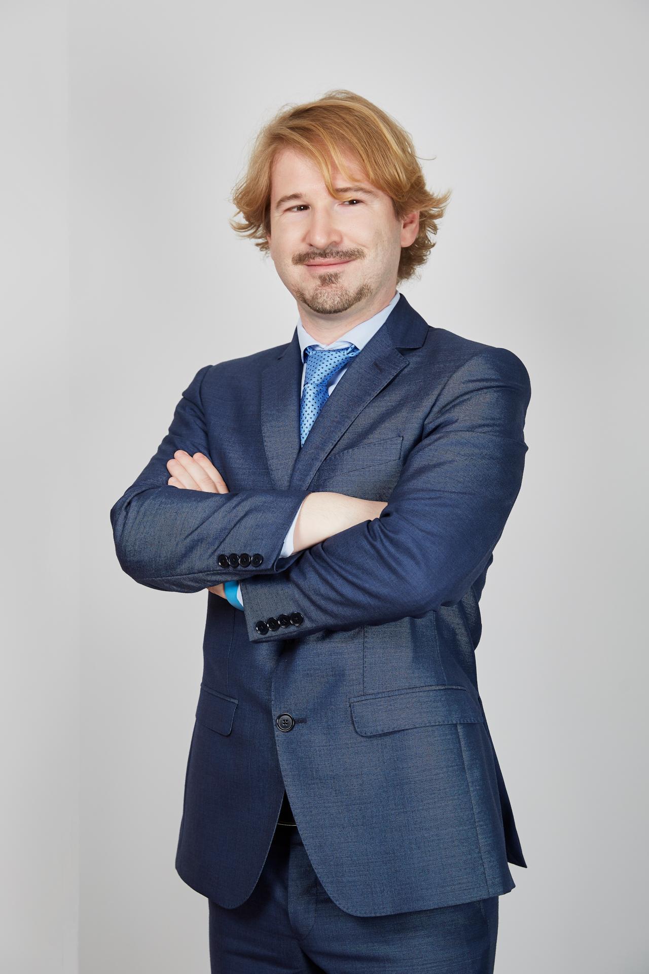 ANDREA ARGENTIN - Banche e Sicurezza