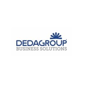 Il Salone dei Pagamenti DEDAGROUP Logo