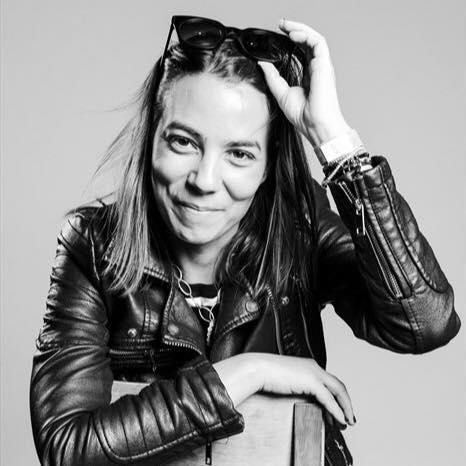 ELENA  SCALABRINI - #ILCLIENTE