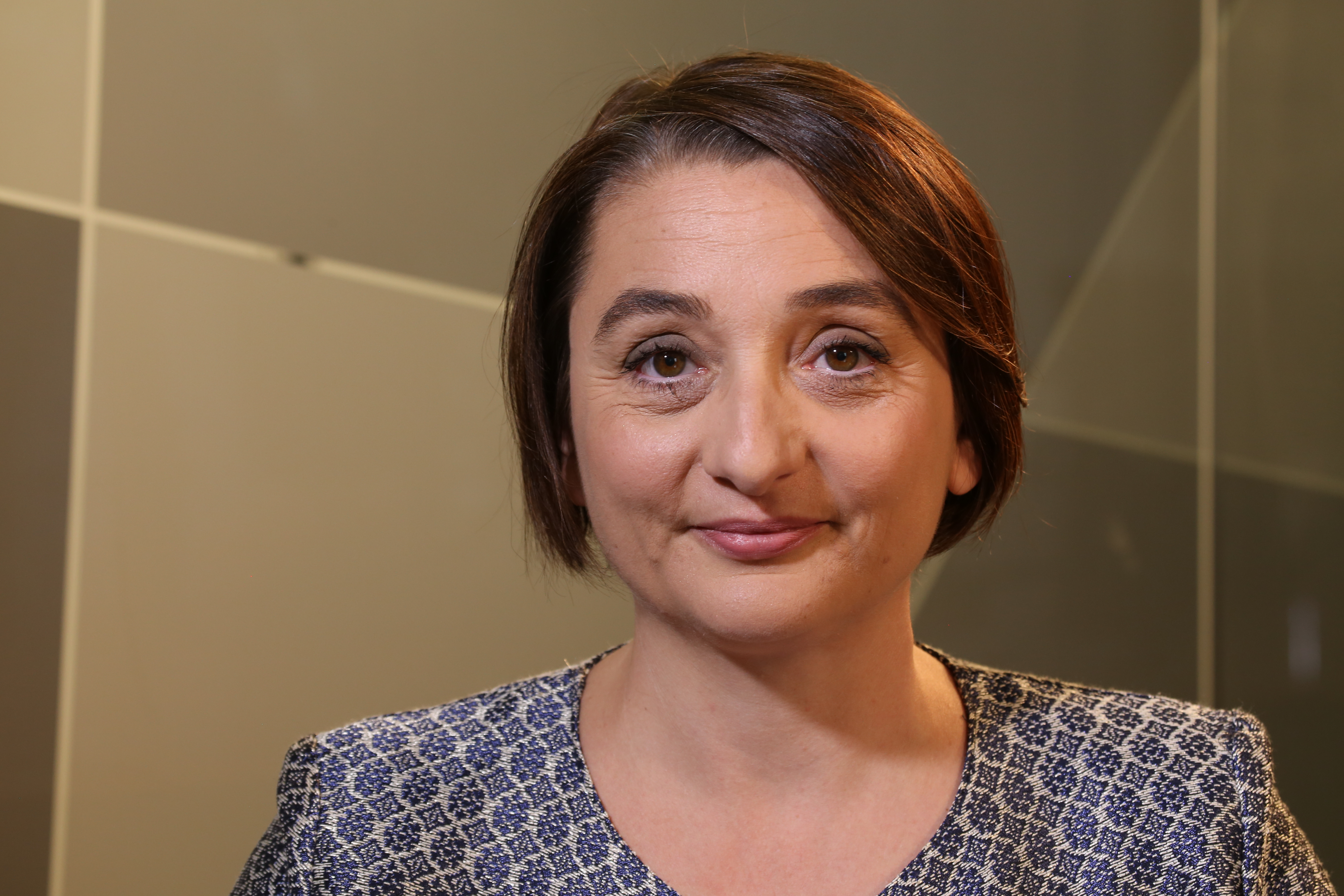 MARIA ANGELA ALBERTOTTI - Bancassicurazione