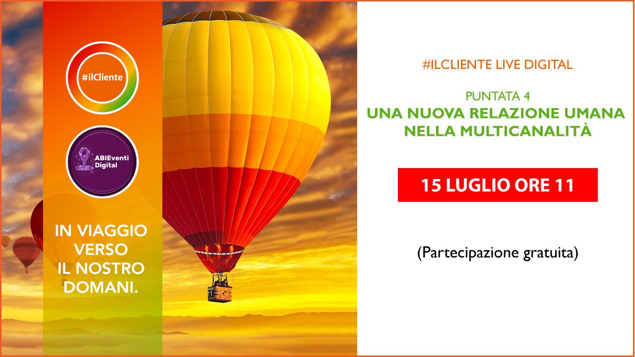 Puntata Quattro - #ilCliente