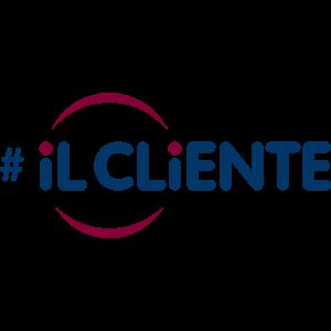Logo #ILCLIENTE