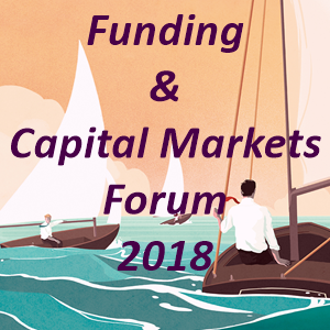Logo Funding & Capital Markets Forum 2018