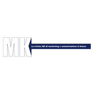 #ilCliente MK Logo