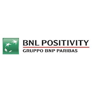 bnl positivity - Il Salone dei Pagamenti