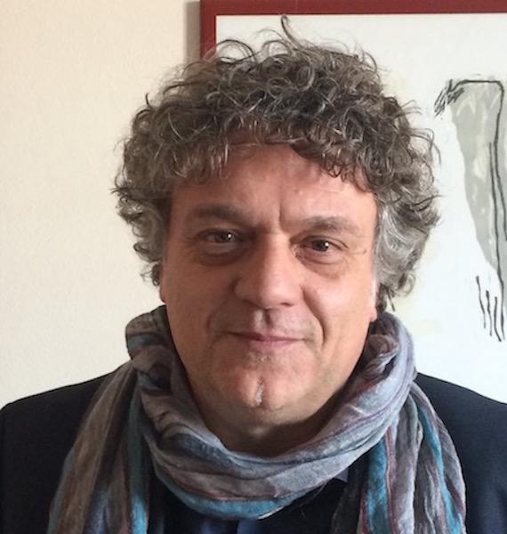 ANTONIO CASTELLI - Il Salone dei Pagamenti