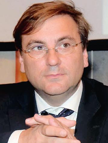 ROBERTO BALDONI - Il Salone dei Pagamenti