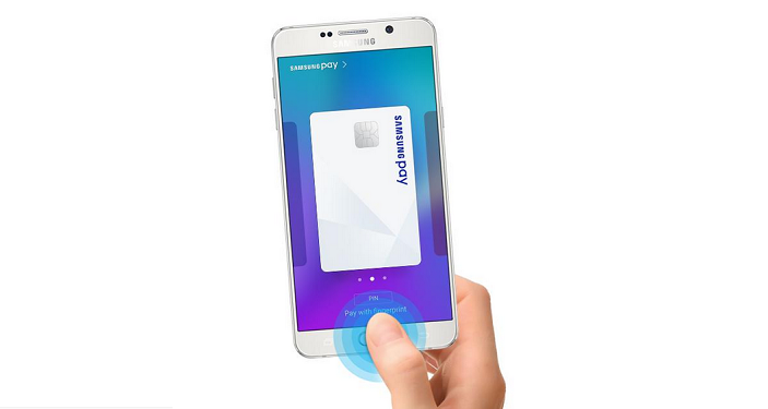 Intesa Sanpaolo, alleanza con Samsung Pay - Il Salone dei Pagamenti