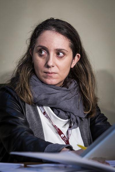 CHIARA PROVASOLI - #ilCliente