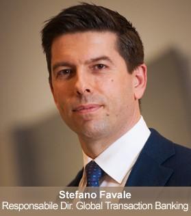 STEFANO FAVALE - Il Salone dei Pagamenti