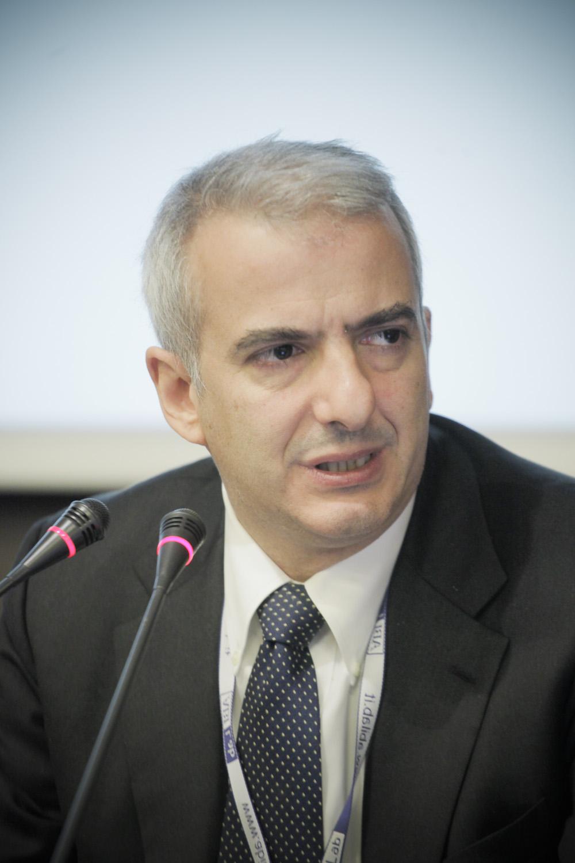 ROMANO STASI - Banche e Sicurezza