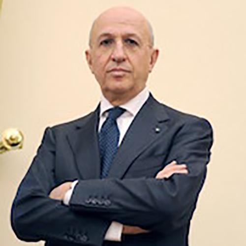 ANTONIO PATUELLI - Il Salone dei Pagamenti