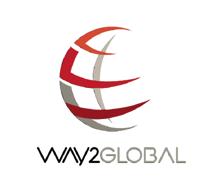 Funding & Capital Markets Forum WAY2GLOBAL Logo